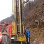 Ugradnja prohromskih cevi