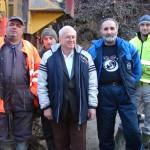 Vlasnik  Z.Ristovic  sa strucnim saradnicima